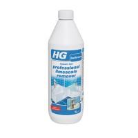 Универсальное чистящее средство для ванной и туалета HG 1л