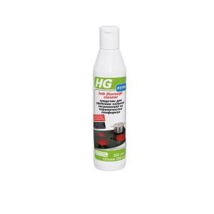 Средство для удаления сильных загрязнений на керамических конфорках HG 250мл