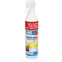 Средство для удаления грибка и плесени HG 500мл +30%