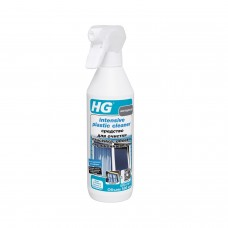 Средство для очистки пластика, обоев и окрашенных стен HG 500мл