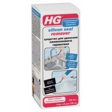 Средство для удаления силиконового герметика HG 100мл