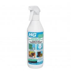 Средство для устранения источников неприятных запахов HG 500мл