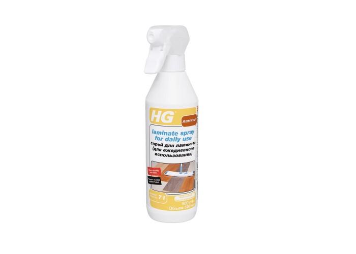 Спрей для ламината (для ежедневного использования) HG 500мл