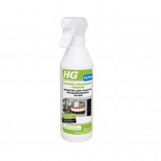 Средство для очистки микроволновых печей HG 500мл
