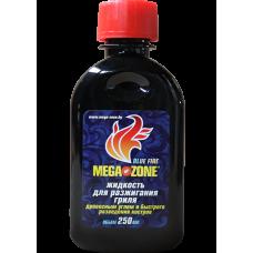 Жидкость для розжига MegaZone, 250 мл