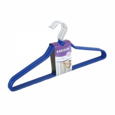 Набор вешалок для брюк NEO BLUE 35см, 10шт