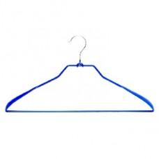Вешалка для верхней одежды NEO BLUE 45см