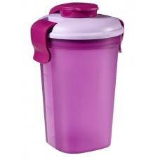 Контейнер Lunch&Go большой фиолетовый