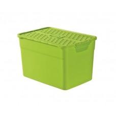Контейнер Curver Pixxel зеленый 12 л