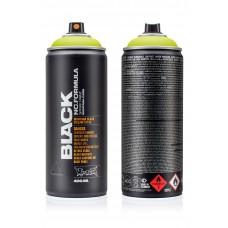 Аэрозольная краска Montana Black 400 мл, Acid (BLK6005)