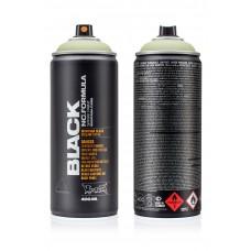 Аэрозольная краска Montana Black 400 мл, Beetle (BLK6420)