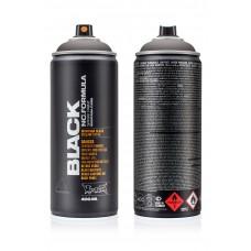 Аэрозольная краска Montana Black 400 мл, Ant (BLK7080)