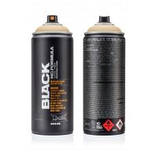 Аэрозольная краска Montana Black 400 мл, Beige (BLK8020)