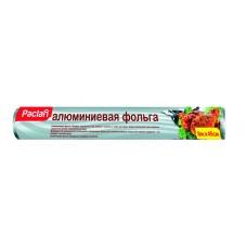 PACLAN АЛЮМИНИЕВАЯ ФОЛЬГА 8М Х 45СМ В РУЛОНЕ