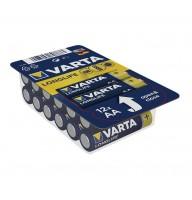 Батарейка VARTA LONGLIFE 12 AA в коробке 12шт LR6