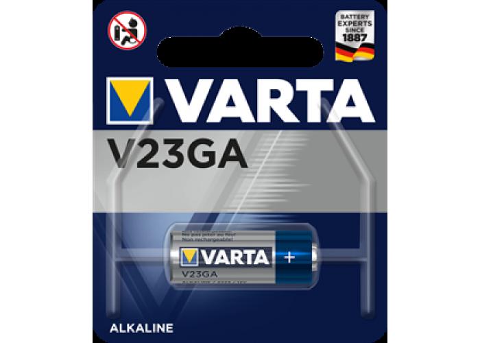 Батарейка 1шт VARTA V23GA 12V