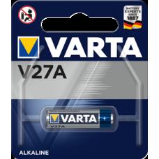 Батарейка 1шт VARTA V27A 12V
