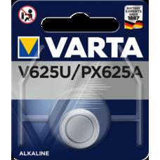 Батарейка 1шт VARTA V625U 1.5V