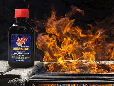 Что такое жидкость для розжига и как ее применять