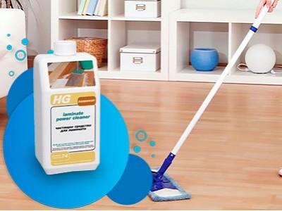 А вы знали, как и чем мыть полы?