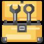 Ящики для инструментов (5)